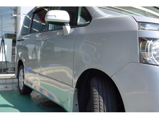 トヨタ ヴォクシー ZS アルミ HID 両側電動 ナビ バックカメラ ETC