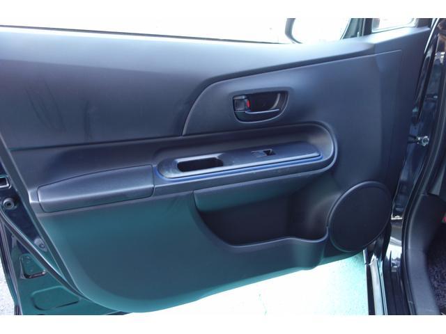 トヨタ アクア S 後期 ナビ スマートキー ETC レンタカーUP