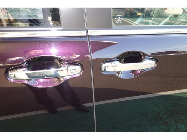 トヨタ エスクァイア Gi 4WD LED ワンオナ 予防安全TSSC 地デジ