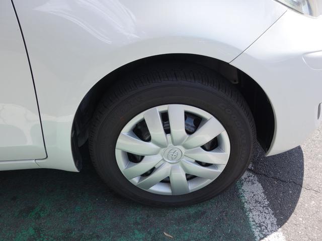 タイヤサイズは165/70R14です☆