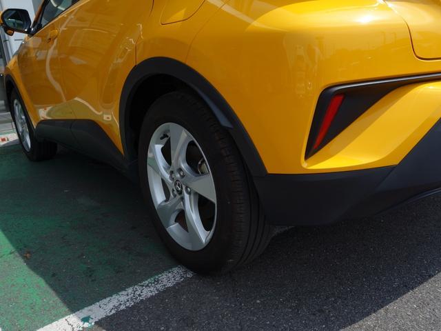 「トヨタ」「C-HR」「SUV・クロカン」「茨城県」の中古車12