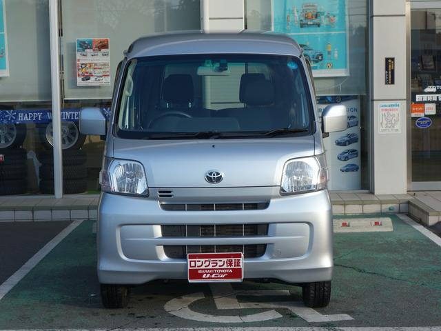 「トヨタ」「ピクシスバン」「軽自動車」「茨城県」の中古車2