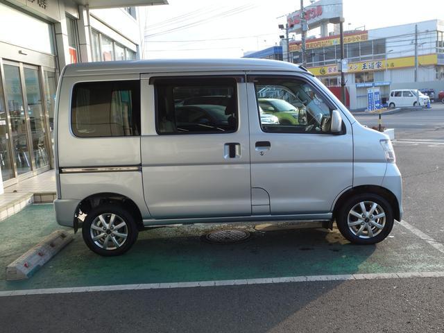 「トヨタ」「ピクシスバン」「軽自動車」「茨城県」の中古車7