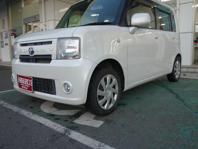 「トヨタ」「ピクシススペース」「コンパクトカー」「茨城県」の中古車5