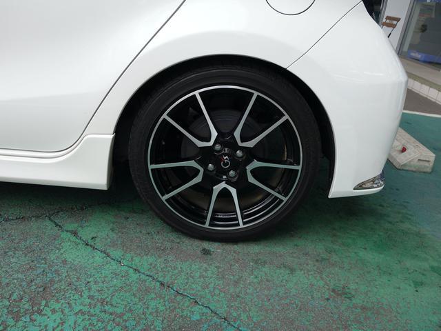 「トヨタ」「アクア」「コンパクトカー」「茨城県」の中古車15