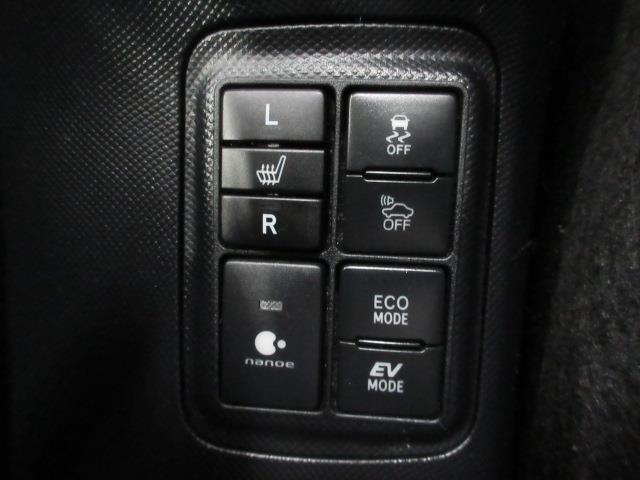 クロスオーバー Bカメ Sヒーター ABS ドライブレコーダー 記録簿(13枚目)