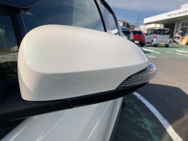 クロスオーバー Bカメ Sヒーター ABS ドライブレコーダー 記録簿(24枚目)