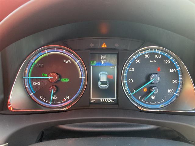 プレミアム アドバンスドパッケージ 4WD パワーバックドア クルコン ETC スマートキー(33枚目)