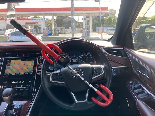 プレミアム アドバンスドパッケージ 4WD パワーバックドア クルコン ETC スマートキー(44枚目)