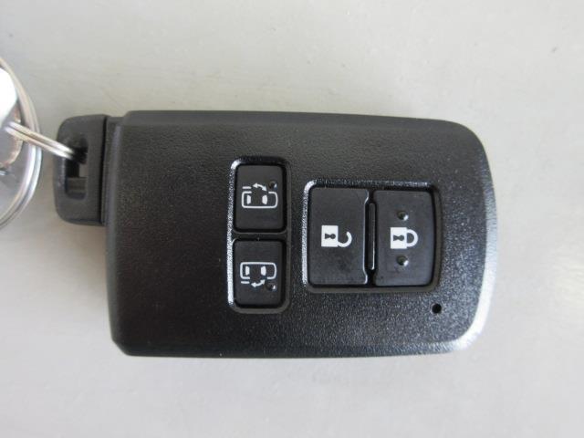 ハイブリッドG クエロ バックモニタ シートヒーター CD スマートキー ETC2.0(14枚目)