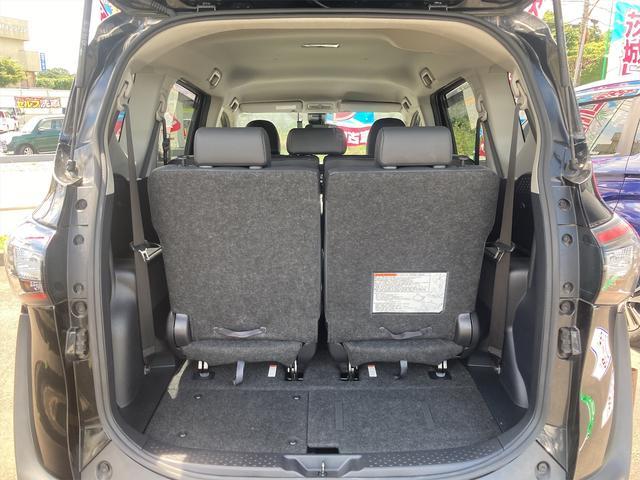 ハイブリッドG クエロ バックモニタ シートヒーター CD スマートキー ETC2.0(30枚目)