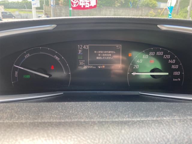 ハイブリッドG クエロ バックモニタ シートヒーター CD スマートキー ETC2.0(33枚目)