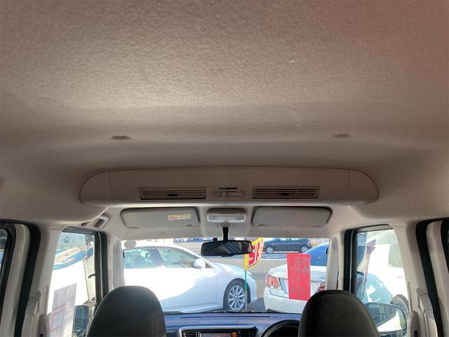 カスタムT ETC 両側電動スライドドア ナビ オートライト HID ミュージックプレイヤー接続可 USB CD スマートキー 電動格納ミラー ベンチシート CVT アルミホイール 盗難防止システム(20枚目)