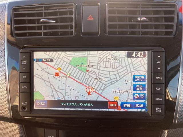 カスタム Xリミテッド SA バックカメラ ナビ TV オートライト LEDヘッドランプ ミュージックプレイヤー接続可 USB CD スマートキー アイドリングストップ 電動格納ミラー ベンチシート CVT アルミホイール(4枚目)