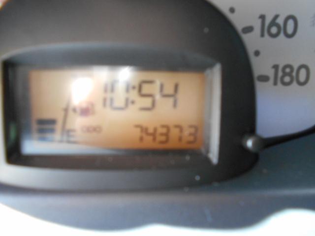 トヨタ パッソ X イロドリ メモリーナビ