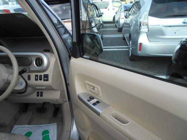 トヨタ ポルテ 130i Cパッケージ DVDナビ ETC パワースライド