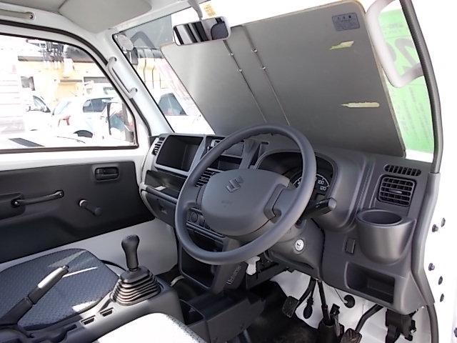 4WD マニュアルAC PS(10枚目)