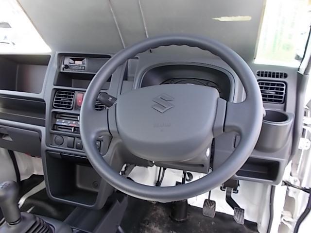 4WD マニュアルAC PS(14枚目)