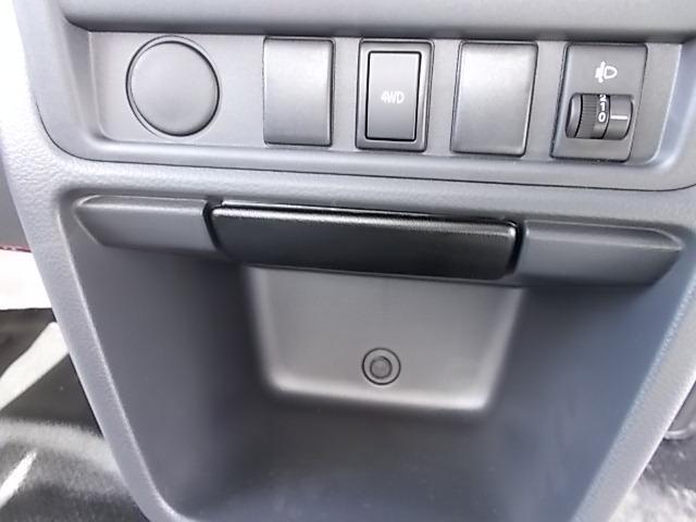 4WD マニュアルAC PS(17枚目)