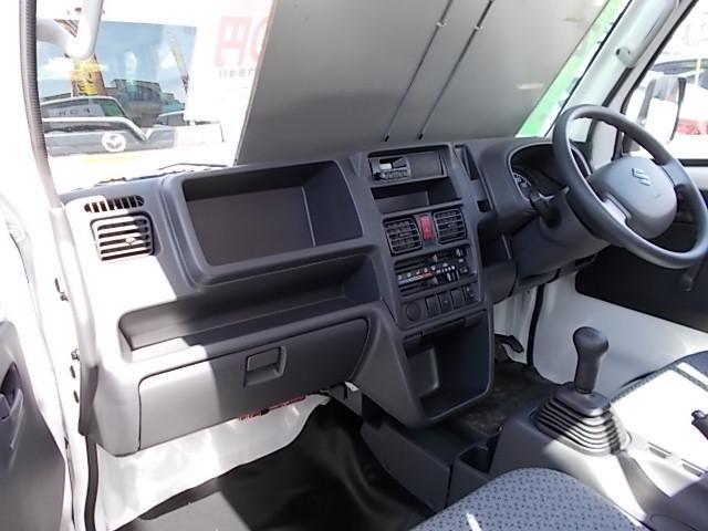 4WD マニュアルAC PS(20枚目)