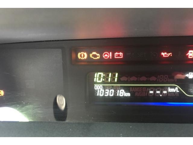 「トヨタ」「プリウスα」「ミニバン・ワンボックス」「茨城県」の中古車19