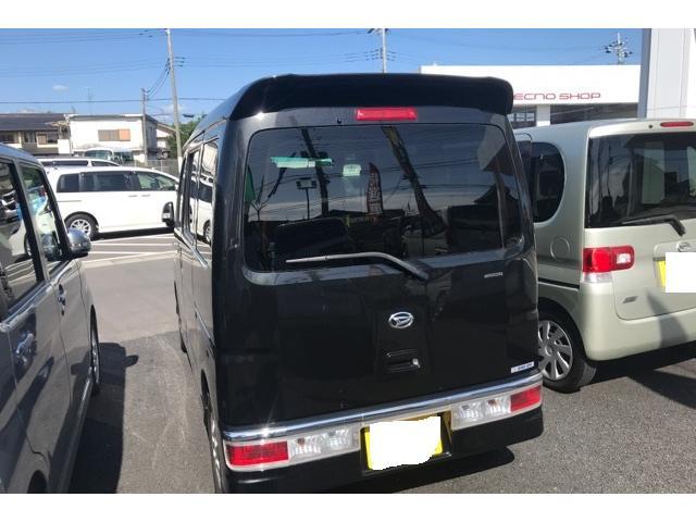 「ダイハツ」「アトレーワゴン」「コンパクトカー」「茨城県」の中古車6