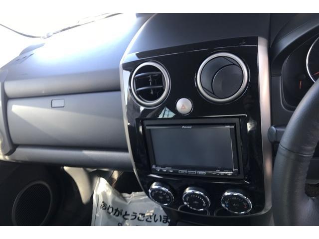 「マツダ」「ベリーサ」「コンパクトカー」「茨城県」の中古車15