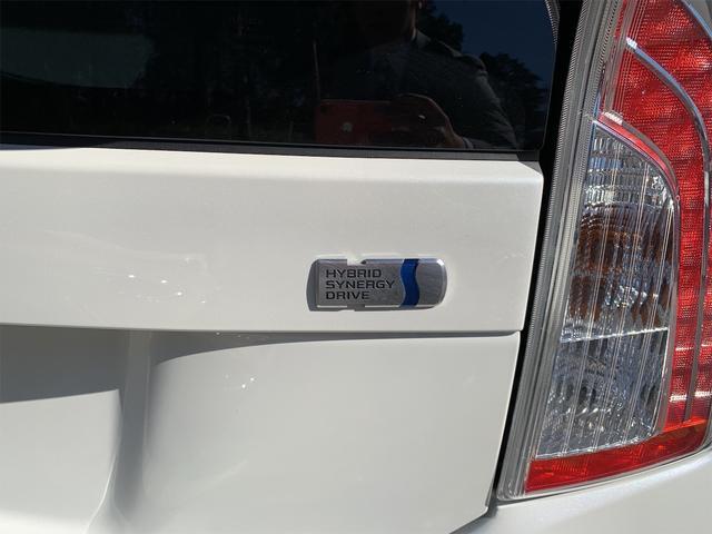 「トヨタ」「プリウス」「セダン」「茨城県」の中古車18
