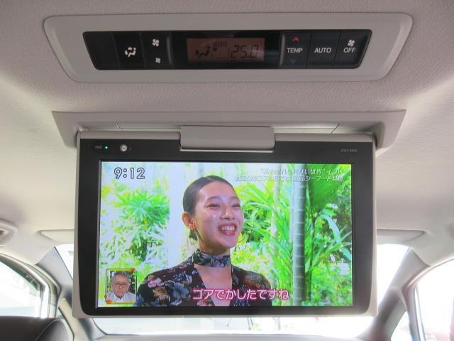 ハイブリッドGi DVDナビ バックカメラ 乗車定員7人(8枚目)