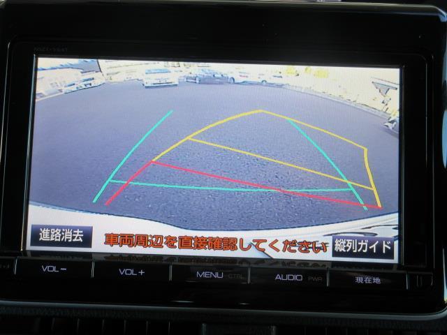 ハイブリッドX X 両側電動スライドドア ナビ バックカメラ AW 衝突被害軽減システム LED ETC 7名乗り AC オーディオ付 CVT スマートキー ホワイトパールクリスタルシャイン(5枚目)