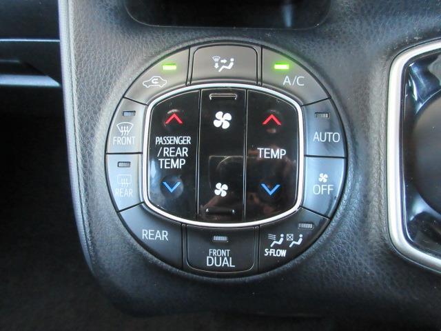 ハイブリッドX X 両側電動スライドドア ナビ バックカメラ AW 衝突被害軽減システム LED ETC 7名乗り AC オーディオ付 CVT スマートキー ホワイトパールクリスタルシャイン(6枚目)