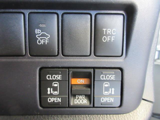 ハイブリッドX X 両側電動スライドドア ナビ バックカメラ AW 衝突被害軽減システム LED ETC 7名乗り AC オーディオ付 CVT スマートキー ホワイトパールクリスタルシャイン(11枚目)