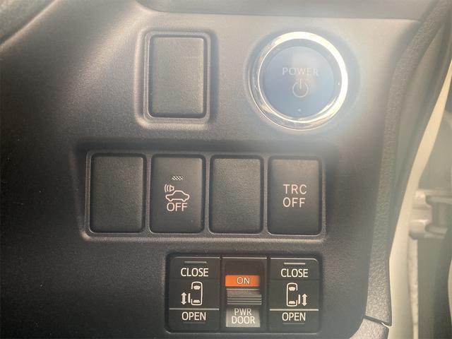 ハイブリッドX X 両側電動スライドドア ナビ バックカメラ AW 衝突被害軽減システム LED ETC 7名乗り AC オーディオ付 CVT スマートキー ホワイトパールクリスタルシャイン(38枚目)