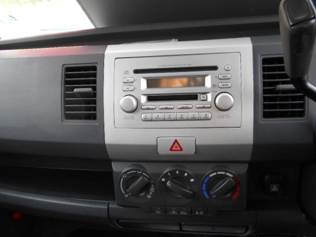 スズキ ワゴンR FX-Sリミテッド 純正アルミ CD ETC