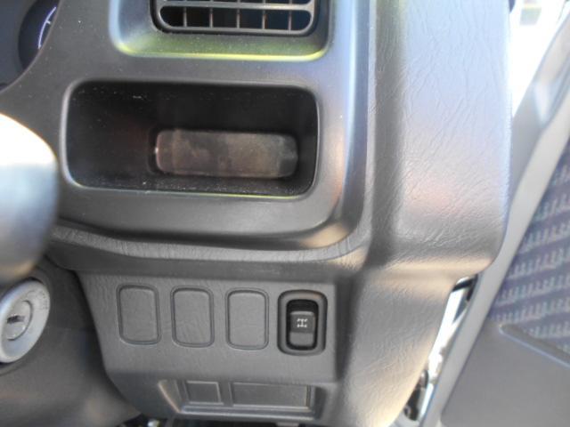 ダイハツ ハイゼットトラック エクストラ 4WD CD