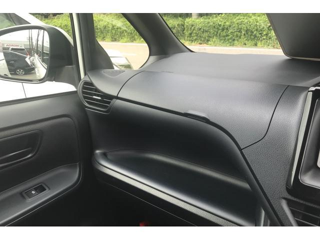 トヨタ ノア X ETC ナビ バックモニター 左側パワースライドドア