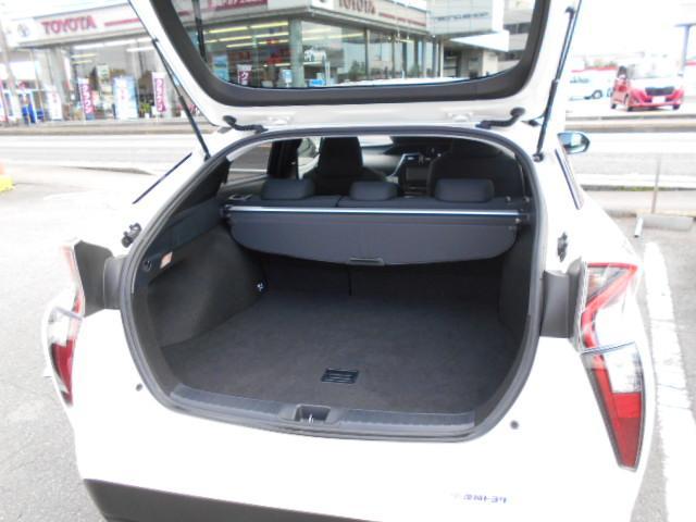 トヨタ プリウス S セーフティセンス メモリナビ Bモニ ETC