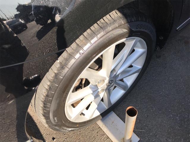 「トヨタ」「プリウスα」「ミニバン・ワンボックス」「茨城県」の中古車9