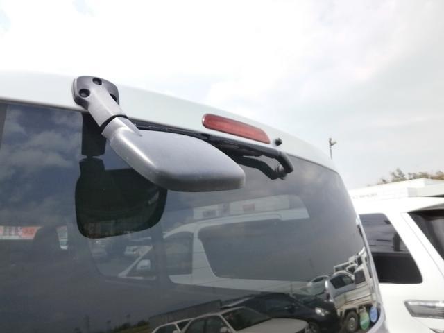 トヨタ レジアスエースバン DX SDナビ TV バックモニター ETC