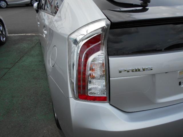 トヨタ プリウス S ナビ フルセグ ETC バックモニター スマートキー