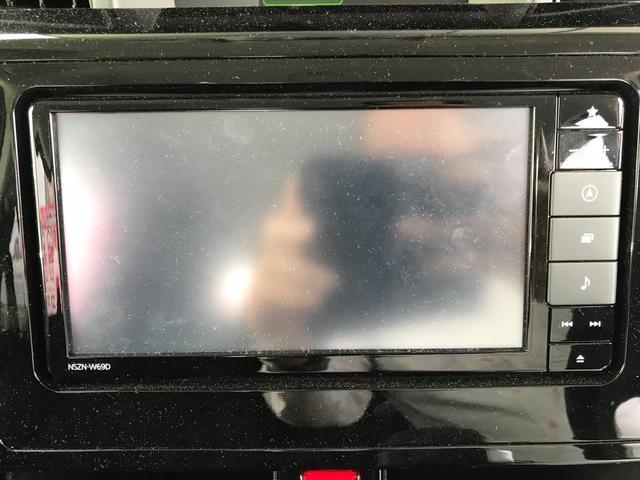 カスタムG ターボ SAIII 衝突軽減 バックカメラ付き(11枚目)