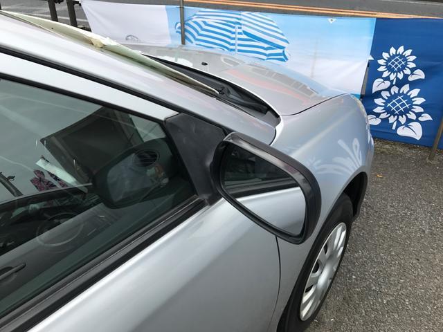 トヨタ アリオン A18 スタンダードパッケージ