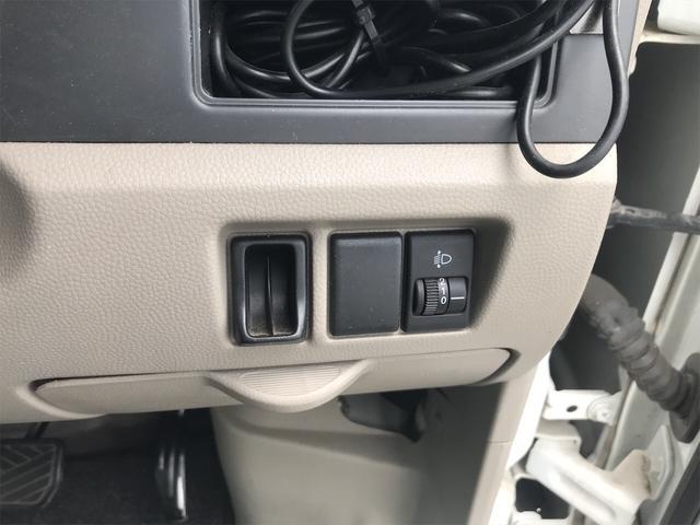 「スズキ」「エブリイ」「コンパクトカー」「茨城県」の中古車45