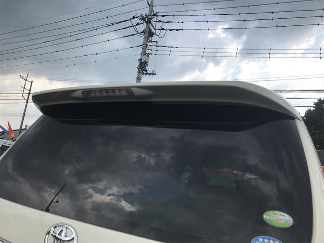「トヨタ」「アルファード」「ミニバン・ワンボックス」「茨城県」の中古車28