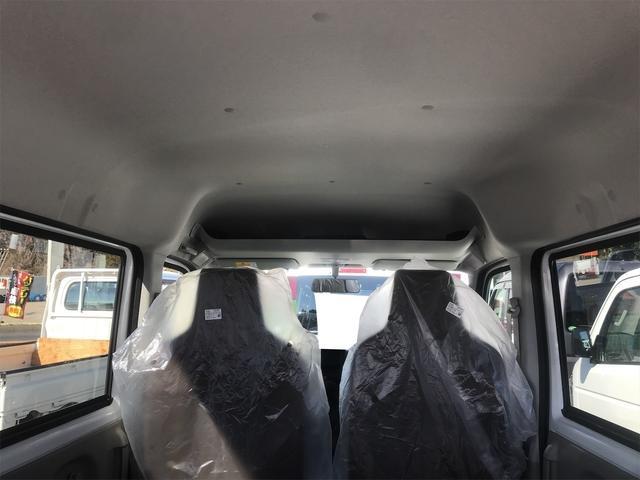 PC 4WD セキュリティアラーム 両席エアバック エアB 衝突安全ボディ(3枚目)