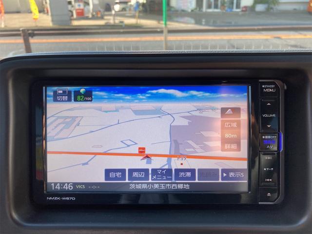 クルーズターボ 軽バン ETC ナビ TV 両側スライドドア エアコン パワーステアリング パワーウィンドウ 運転席エアバッグ 助手席エアバッグ(3枚目)