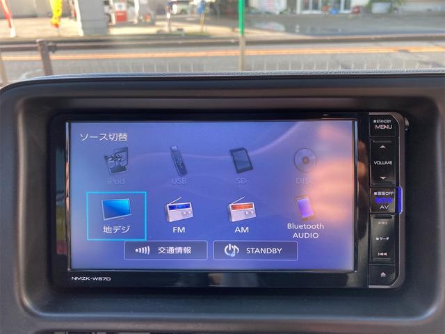 クルーズターボ 軽バン ETC ナビ TV 両側スライドドア エアコン パワーステアリング パワーウィンドウ 運転席エアバッグ 助手席エアバッグ(4枚目)