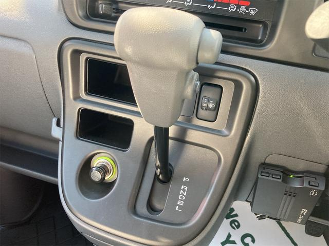 クルーズターボ 軽バン ETC ナビ TV 両側スライドドア エアコン パワーステアリング パワーウィンドウ 運転席エアバッグ 助手席エアバッグ(6枚目)