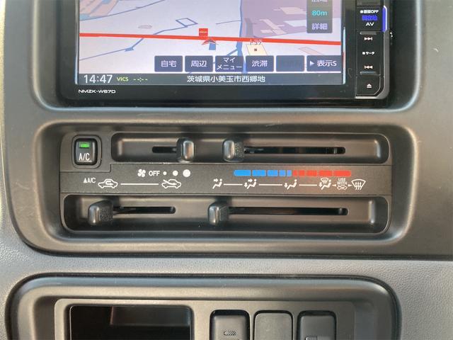 クルーズターボ 軽バン ETC ナビ TV 両側スライドドア エアコン パワーステアリング パワーウィンドウ 運転席エアバッグ 助手席エアバッグ(26枚目)