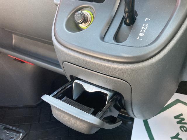 クルーズターボ 軽バン ETC ナビ TV 両側スライドドア エアコン パワーステアリング パワーウィンドウ 運転席エアバッグ 助手席エアバッグ(28枚目)